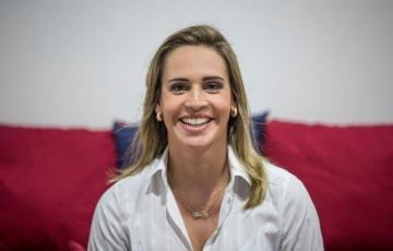 PDT confirma Isabella de Roldão para vice de João Campos