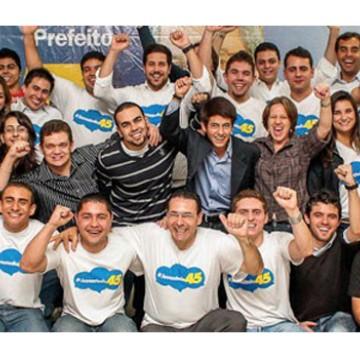 PSDB de Pernambuco oferece apoio aos jovens para participar dos processos de renovação