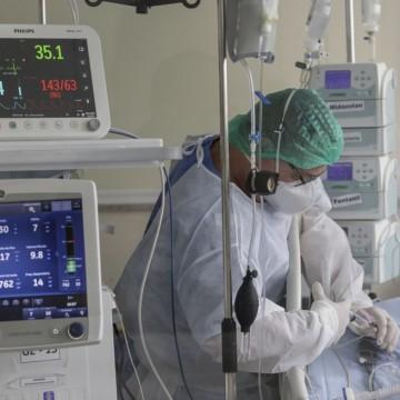 Crescimento da ocupação de leitos para tratamento da covid-19 no interioracende alerta da SES-PE