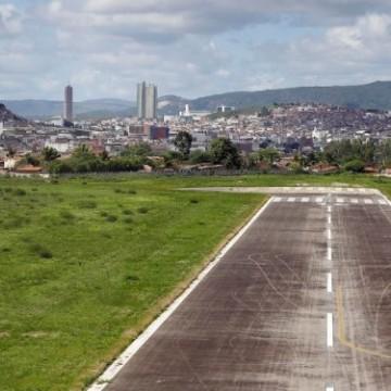 Governo publica edital para projeto de obras no Aeroporto Oscar Laranjeiras