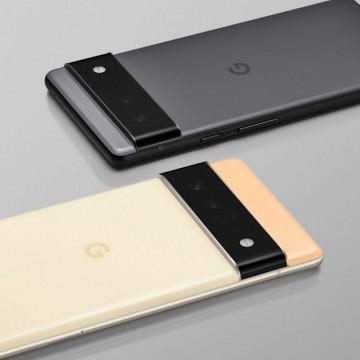 Smartphones da Google devem chegar ao Brasil