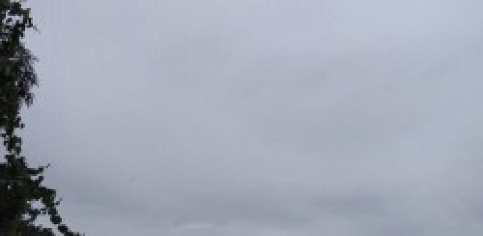 Previsão indica verão com mais chuvas em Pernambuco