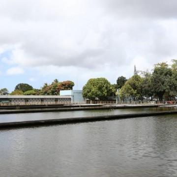 Manutenção no sistema afeta abastecimento de água para moradores do Grande Recife