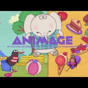 Animage - Festival Internacional de Animação de Pernambuco