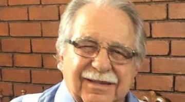 Morre 'dr. Vieira', médico e ex vice-prefeito de Caruaru