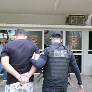 Polícia Civil de PE desarticula organização criminosa armada ligada a extorsão e sequestro