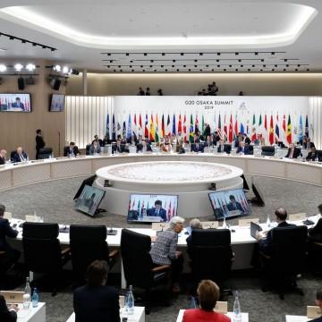 G20 dividido enfrenta pressão para liderar resposta global ao vírus