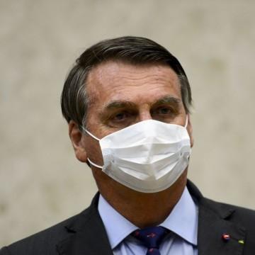 Bolsonaro fará cirurgia em São Paulo nesta sexta