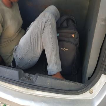 Homem é preso tentando furtar TV da UFRPE