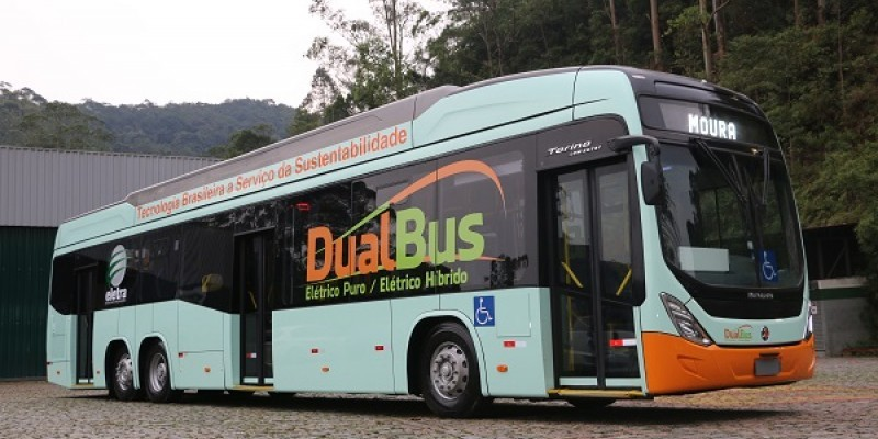 Parceria ambiciosa, que inclui a XALT Energy (EUA) e a WEG (SC), está voltada para o promissor mercado de veículos de transporte urbano com baixa emissão de gases do efeito estufa