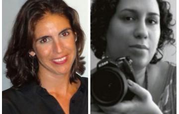 Entrevista |  Hélia Scheppa e Priscilla Bhur contam como é ser fotógrafa em tempos pandêmicos