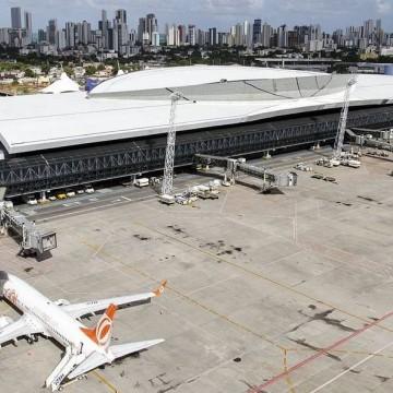 Aeroporto Internacional do Recife passa a contar com nova rota para Frankfurt, na Alemanha