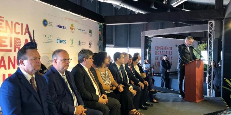 Além de Pernambuco, firmaram o compromisso os estados do Amapá, Espírito Santo, Maranhão, Pará, Piauí e Rio Grande do Norte