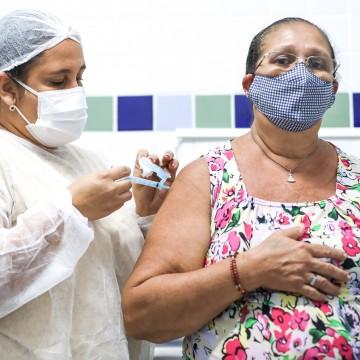 Jaboatão anuncia bloqueio por recusa de vacina contra a covid-19