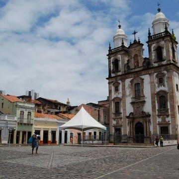 Concatedral de São Pedro vai passar por reforma