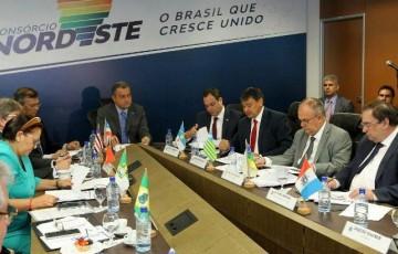 Fraudes em compras do Consórcio Nordeste já deram prejuízo de R$ 13,7 milhões ao Estado de Pernambuco, diz relatório do TCE