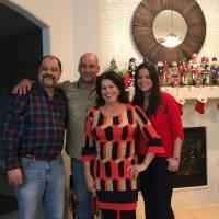 Empresário pernambucano que mora no Alabama conta sobre peregrinação nos EUA e preocupação com o coronavírus