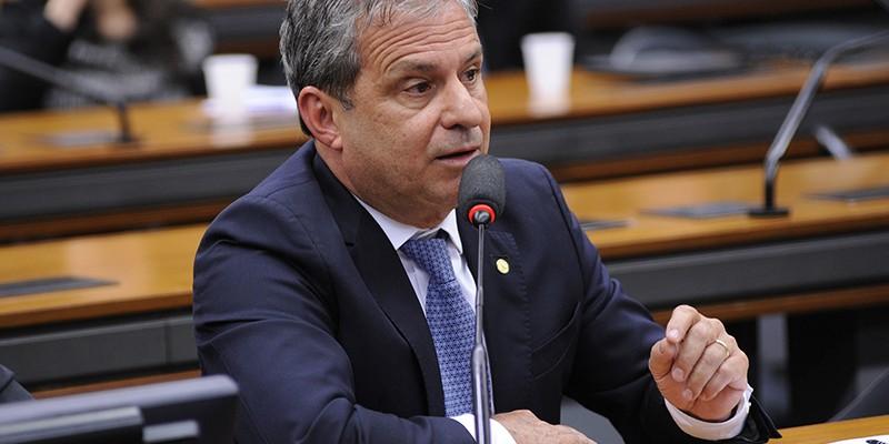 Mensagem foi através de carta enviada ao presidente da Câmara, Rodrigo Maia