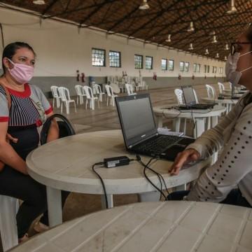 Prefeitura de Caruaru intensifica atendimento para tirar dúvidas sobre auxílio emergencial