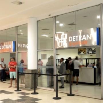 Funcionário do Detran é encontrado morto em uma das agências do órgão