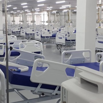 Recife anuncia 16 novos leitos para tratamento da Covid-19