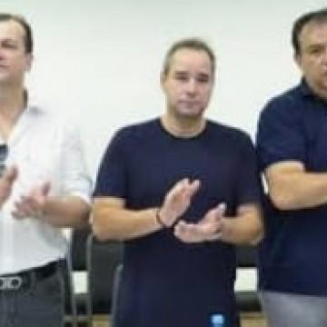 Avante sai de zero para dez prefeitos em Pernambuco