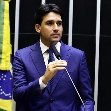 Sílvio Costa Filho fala sobre trabalho remoto dos deputados durante pandemia