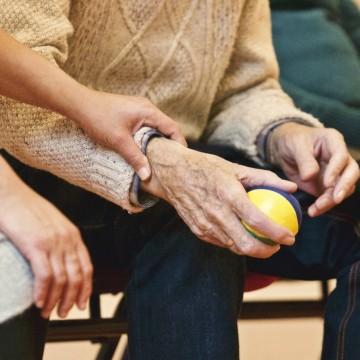 Políticas públicas para idosos