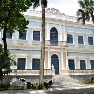 Fundaj envia pedido de tombamento do campus Casa Forte ao Iphan