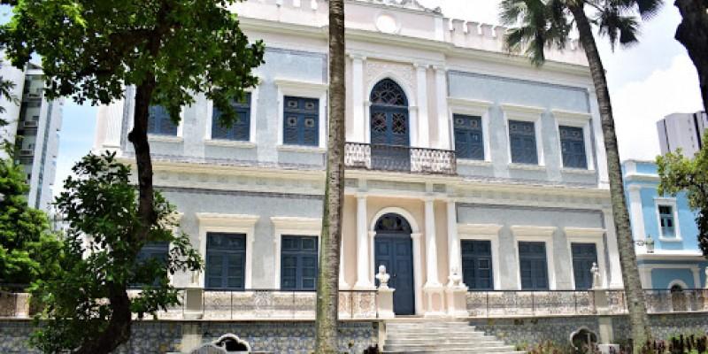 Ofício foi endereçado nesta segunda-feira (13) à superintendência do órgão em Pernambuco. Na sexta (10) já havia sido enviado ao secretário de Cultura Gilberto Freyre Neto, neto do fundador da Fundaj