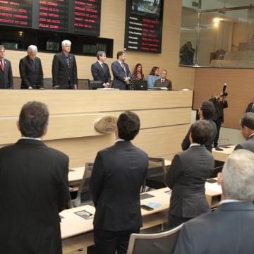 Câmara do Recife retoma os trabalhos nesta segunda-feira (03)