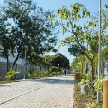 Obras da Via Parque Caruaru
