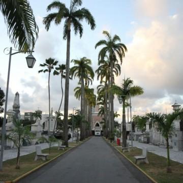 Feriado de Finados tem protocolo para conter a Covid-19 nos cemitérios