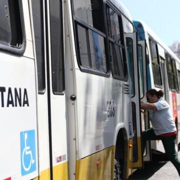 Reajuste de 16% na passagem de ônibus é barrado
