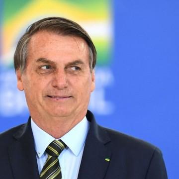 Cresce a aprovação do presidente Bolsonaro