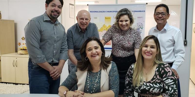 Iniciando em Itamaracá, a iniciativa vai passar por mais de 20 cidades pernambucana