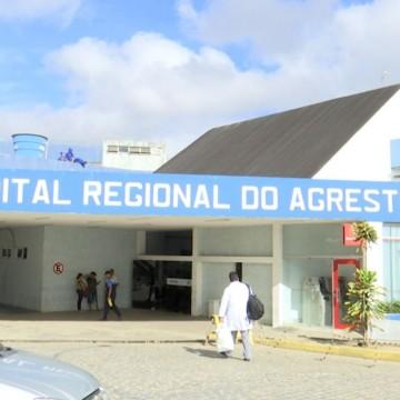 SOS Rim suspenderá  procedimento de hemodiálise no HRA Caruaru