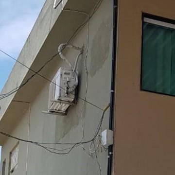 Vereador é investigado por roubo de energia elétrica