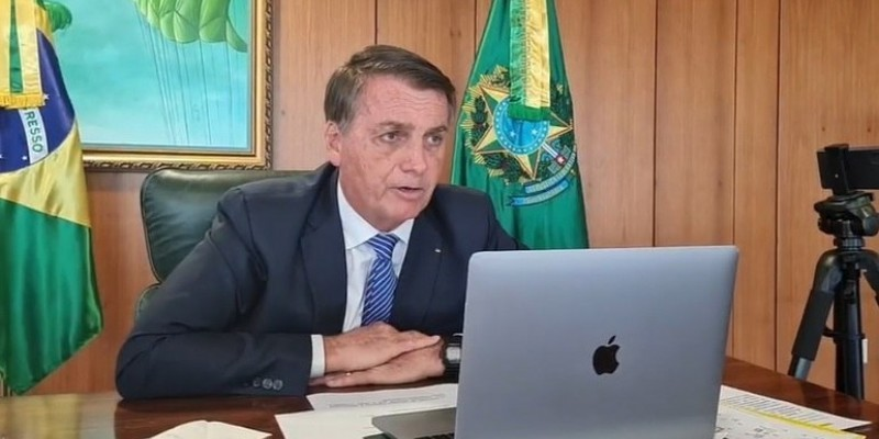 Com o aumento citado pelo presidente, o benefício poderia chegar emmédiade R$ 400