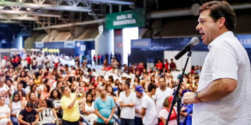 Segundo a prefeitura, criado em 2013, o Qualifica Recife já formou mais 36 mil pessoas