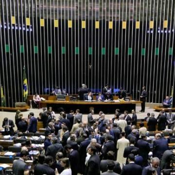 Perto de votação da reforma, empenho de emendas na Câmara registra alta
