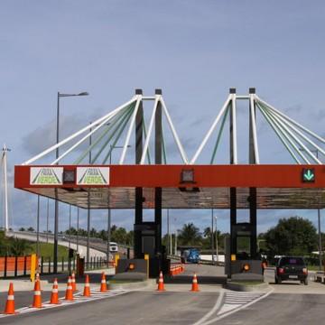 Estado autoriza cobrança de pedágio em rodovias