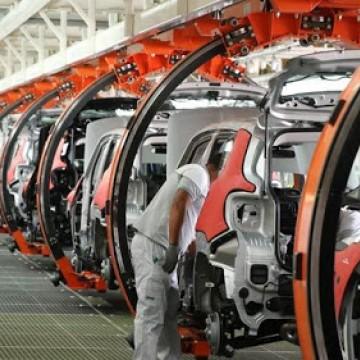Panorama CBN: Aumento no faturamento das indústrias de Pernambuco