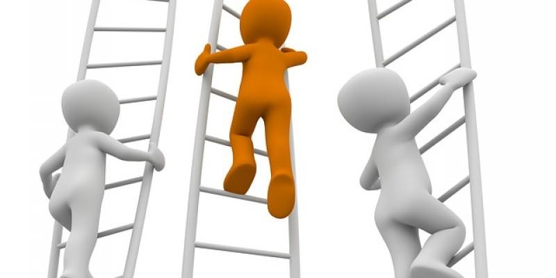 O objetivo passa pela melhorar na capacidade de relacionamento interpessoal e no alcance de resultados