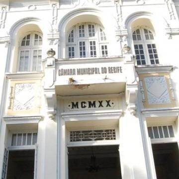 Emendas são apresentadas por vereadores  ao Plano Diretor do Recife