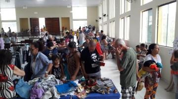 Lions Caruaru realiza bazar solidário neste sábado (19