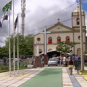 Com isolamento rígido, São Lourenço da Mata vai de 2º para 7º no ranking de óbitos da Covid-19