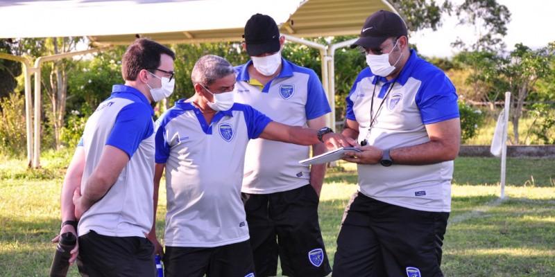 Federação Pernambucana de Futebol divulgou naquinta-feira (8) a tabela com todos os jogos da primeira fase da competição