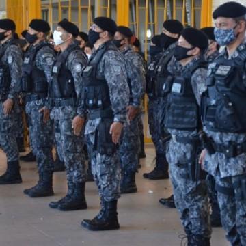Operação Linha Segura da Polícia Militar já apresenta bons resultados
