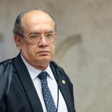 Gilmar Mendes afirmou que espera julgar o recurso de defesa de Lula ainda este ano